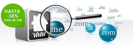 Registro de dominios en Nominalia - dominalia opiniones