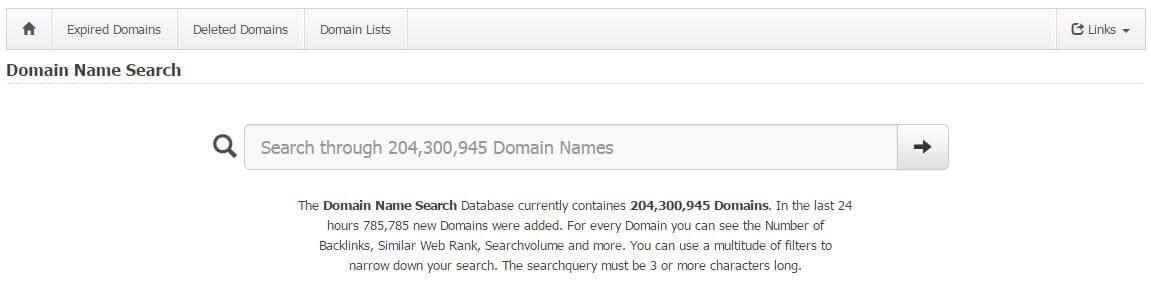 comprar dominios caducados
