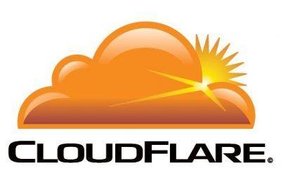 CloudFlare ¿Qué es y cómo lo instalamos?