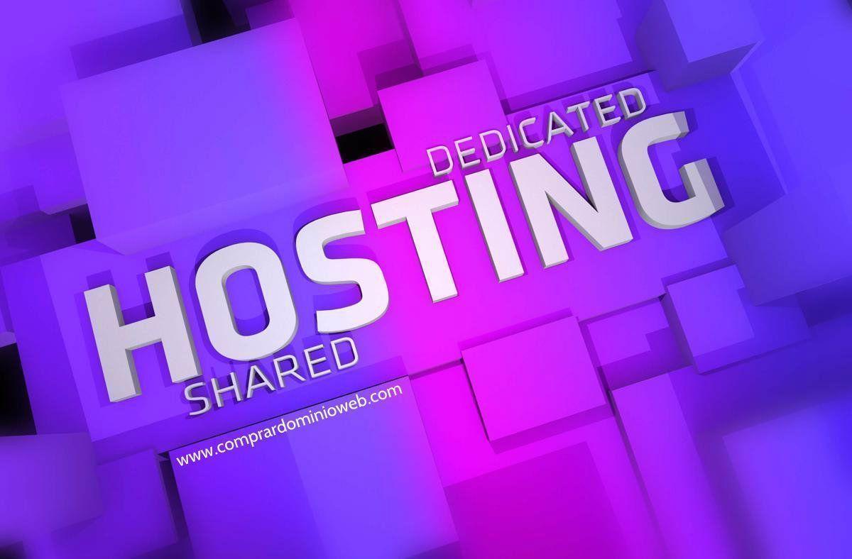 ¿Cómo comprar hosting compartido, vps, dedicado, cloud...? - compra hosting - comprar hosting