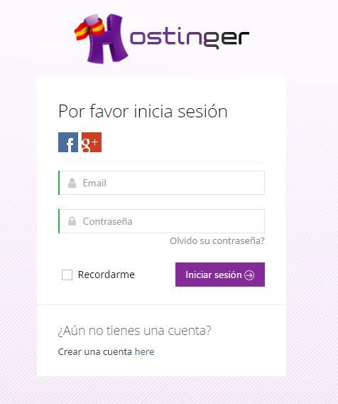 Un dominio web gratis creando una cuenta - dominios gratuito