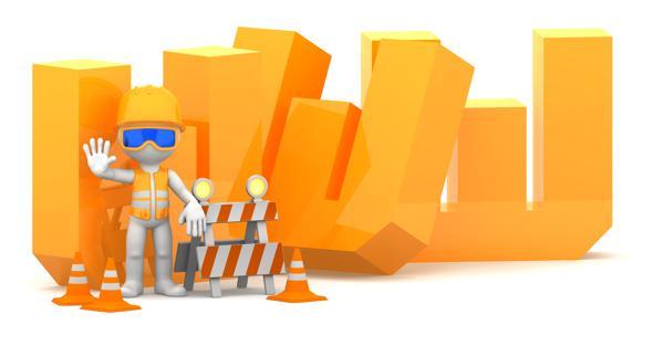 Comprar dominios web y tenerlos aparcados en espera de su utilización