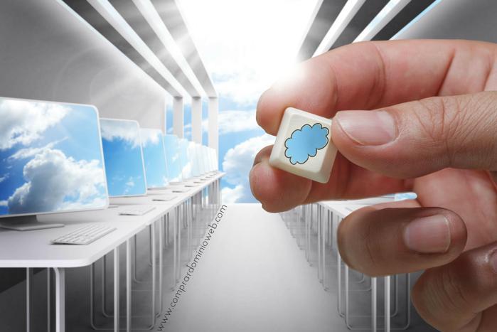 ¿Qué ventajas tiene comprar hosting en la nube?