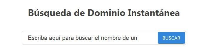 registro de dominios gratis