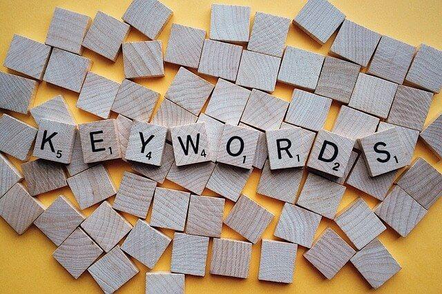 Elementos de un blog personal