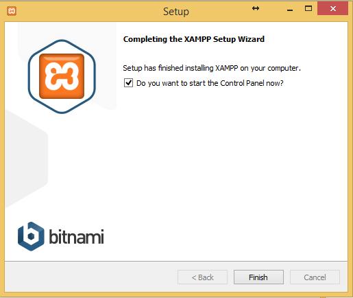 instalar wordpress en localhost