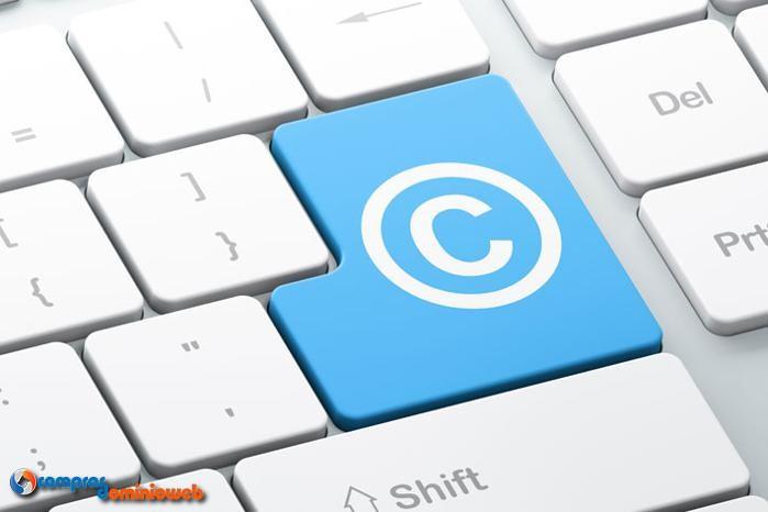 Copyright - Derechos de autor en las fotografías