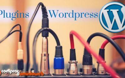 Plugins WordPress: Significado y Usos