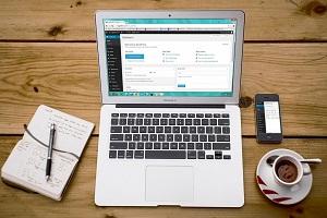 Como crear blog wordpress