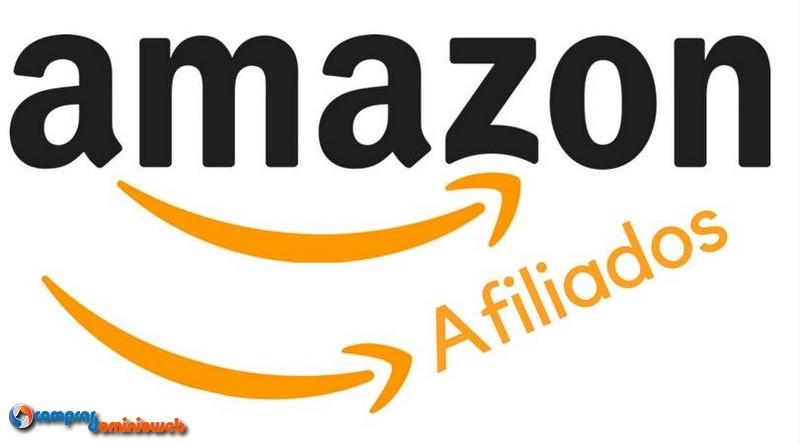 amazon afiliados programa de afiliación