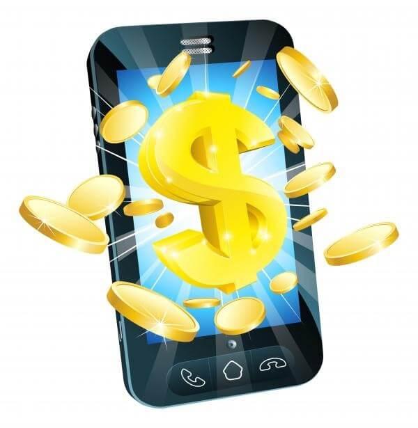 desde tu móvil Gana dinero