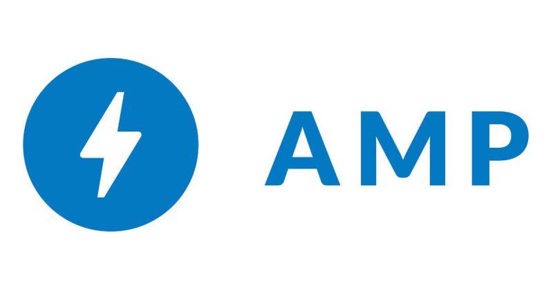 Mejora de la velocidad de carga en wordpress con amp